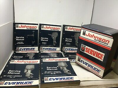 johnson 1992 outboard manual 8 9 9 15 30 40 55 60 70 85 115 150 175