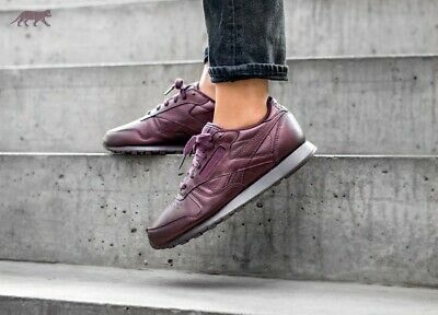 REEBOK X FACE Stockholm CL Classic Leather Spirit 12 9.5