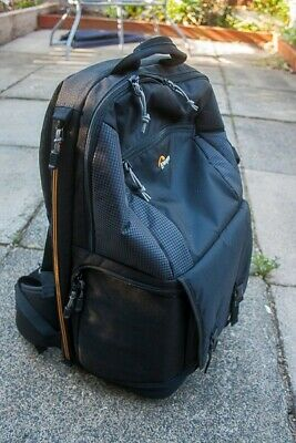 Photography Camera Bag Lowepro Fastpack BP 250 AW 11