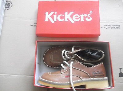 CHAUSSURES ENFANT KICKERS pointure 30 .Neuf . EUR 39,00