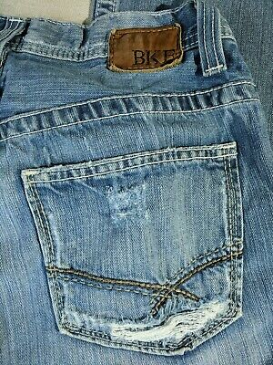 Buckle BKE Carter Jeans Men's Size 34L