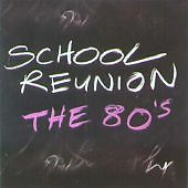 Various Artists, School Reunion - the 80's, , Very Good