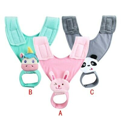 Baby Stroller Bottle Holder Hands Free Feeding Bottle Sling Feeding Appease Toys