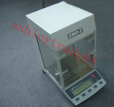 new automatic electronic density/gravity meter ZMD-2