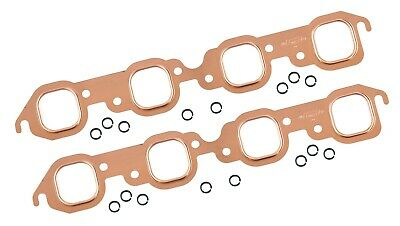 Mr Gasket 7158MRG Copper Header Gaskets 396-454 Chevrolet Big Block 65-90
