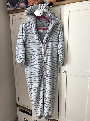 next Size 9 Years Pyjama Onesie  Pj Nightwear( Not Gerber)