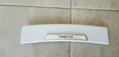 Ge Refrigerator Diverter & B Twin Chill Wr17X13243