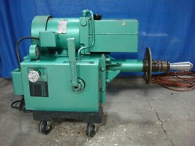 Akron Brass 81 Electric Hydraulic Fire Hose Expander