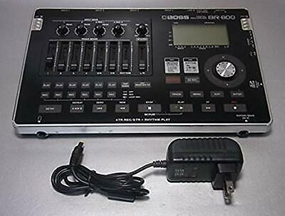 BR-800Boss BR-800 Digital 8-Track Multitrack Recorder USED F/S w/tracking  USED