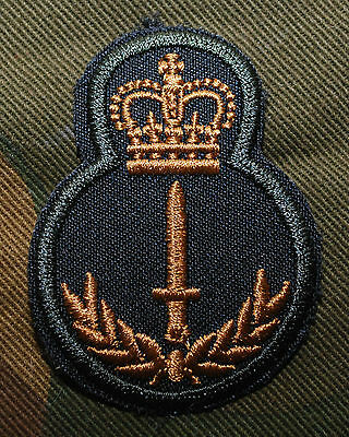 Canadian Forces Army Garrison Dress Trade Badge Infantry Level 4 Buy1Get1 Free