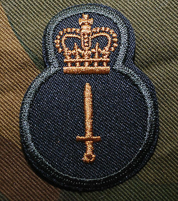 Canadian Forces Army Garrison Dress Trade Badge Infantry Level 3 Buy1Get1 Free