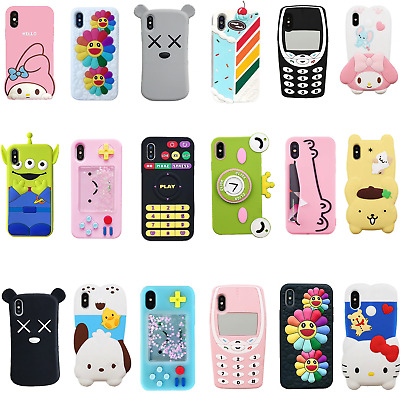 cover iphone 6 silicone 3d c8d8bc