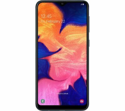 SAMSUNG Galaxy A10 - 32 GB, Black
