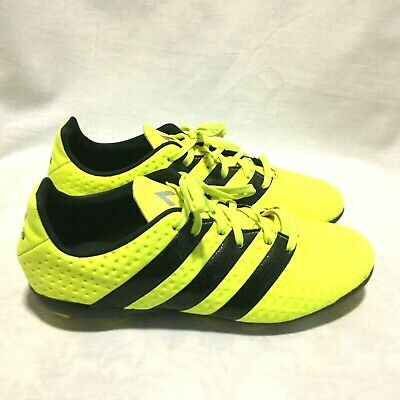 Cleat Sports Shoes Adidas Performance Fussballschuhe X 16.4