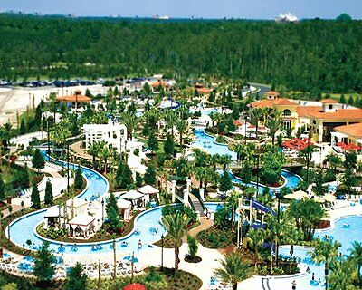 FLORIDA DISNEY 2 BR 1 WEEK RENTAL AT ORANGE LAKE - December 27 to January 3 week