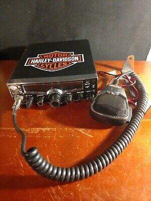 LIMITED EDITION HARLEY Davidson Co 29 CB Radio 29LXHDLE w/ Mic ... on harley speedometer wiring, ktm exc wiring diagram, harley wiring diagram for dummies, harley touring wiring diagram, 2000 harley wiring diagram, harley softail wiring diagram, husaberg wiring diagram, 2003 harley wiring diagram, harley bar and shield dxf, nissan wiring diagram, tomos wiring diagram, ktm 450 wiring diagram, rupp snowmobile wiring diagram, 2001 sportster ignition system diagram, harley wiring diagrams online, simple harley wiring diagram, harley sportster wiring diagram, cf moto wiring diagram, marine boat wiring diagram, honda motorcycle wire diagram,
