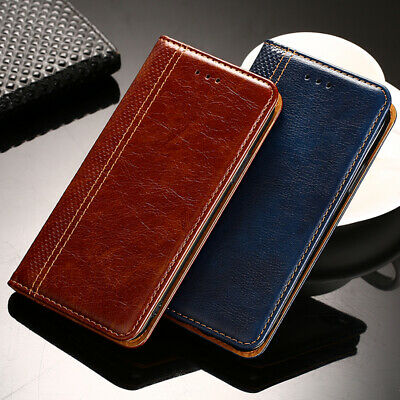 Magnetic Flip Card Wallet PU Leather Phone Case Cover For LG All  New Phones