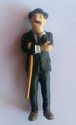 figurine Plastoy BD TINTIN - personnage N°3