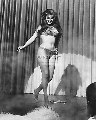 Actress Ann-Margret Pin Up - 8X10 Publicity Photo (Sp124)