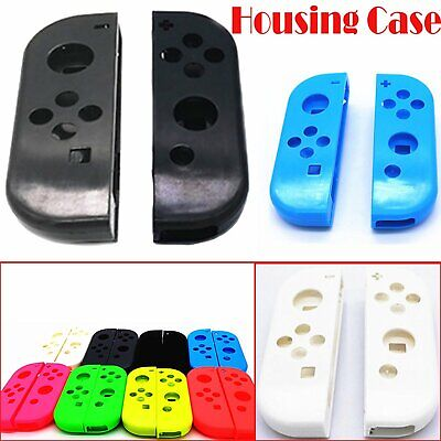 Plastic Housing Shell Case Protect Cover for NS Switch Joy-Con Handle Controller