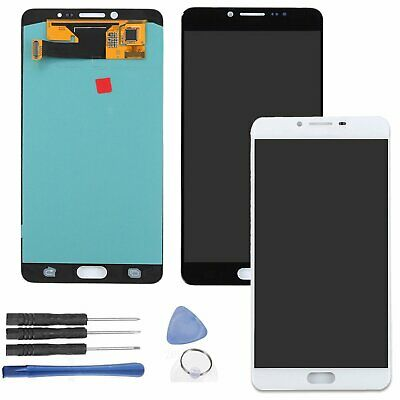 For Samsung Galaxy C9 Pro C9000 LCD Display Touch Screen Digitizer Replacement B