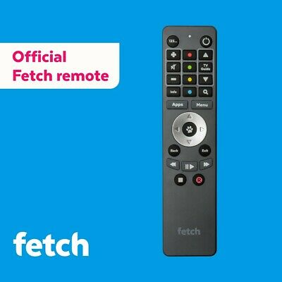Fetch Remote: Suits Mighty, Mini and Gen 2 (M616T, H626T, M605T)