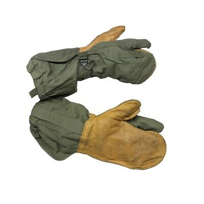 MILITARY SURPLUS Mitten Trigger (US Army)