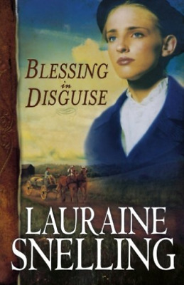 Snelling  Lauraine-Blessing In Disguise  Repackaged Ed (US IMPORT) BOOK NEW