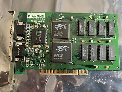 MONSTER 3D PCI 4MB DRIVERS FOR WINDOWS XP