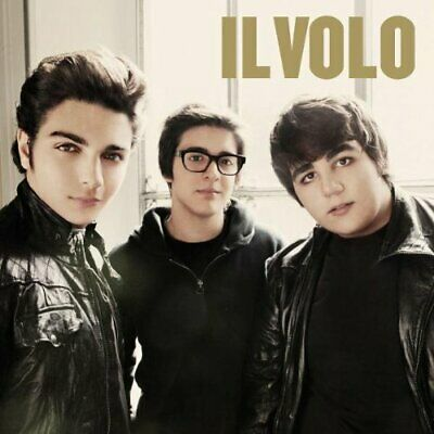 Il Volo-Il Volo (Us Import) Cd New