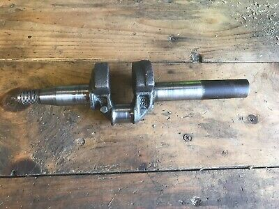 New Briggs /& Stratton Crankshaft 794717