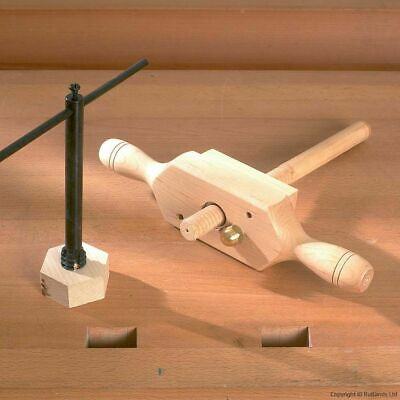 Woodthreading Kit - 3/4""