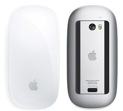 Genuine Apple Magic Mouse Wireless MB829ZA A1296 Excellent - Super Fast Delivery