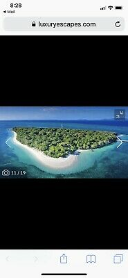 Holiday Package For Green Island