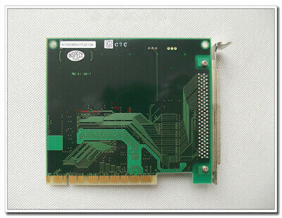 1pcs Used CONTEC BUS-PAC(PCI)A