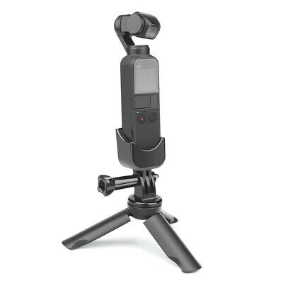 Extension Stick Tripod Holder Camera Adapter Mount Stand for Dji Osmo Pocket
