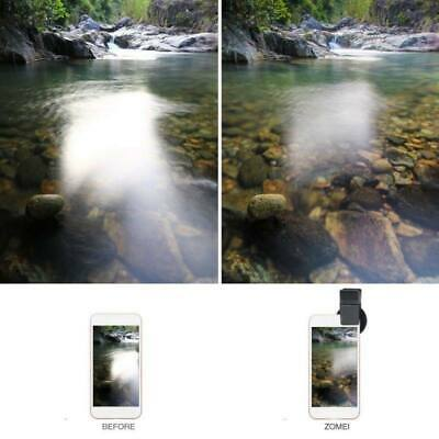CPL Optical Lens Camera Filter Circular Polarizer Len For iPhone Android Phone