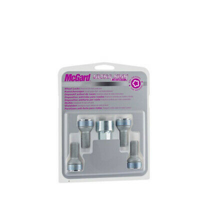 MCGARD Locking Wheel Bolts - Ultra High Security 28018SL