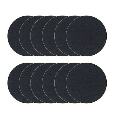 12 Pack Charcoal Filters For Kitchen Compost Pail Replacement Filter Counte N5W9