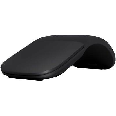 Microsoft Surface Arc Bluetooth Mouse Black