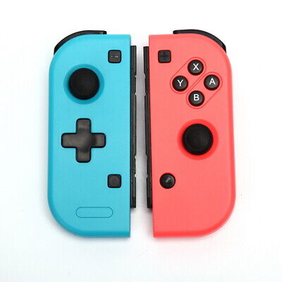 Left & Right Joy-Con Switch Pro Wireless Game Controllers Gamepad for Switch P*