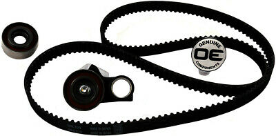 Engine Timing Belt Component Kit-GAS ACDelco Pro TCK329