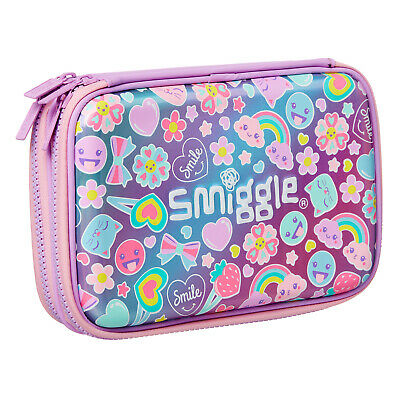 Freepost Brand New Smiggle Back to school A5 kit selection