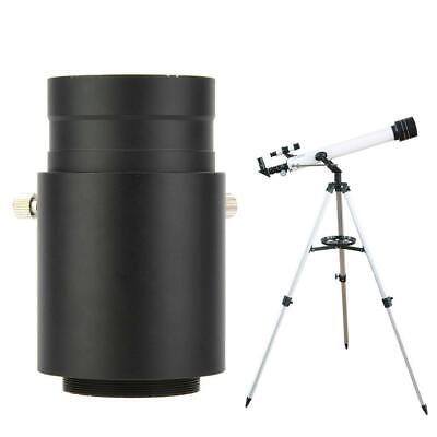 2inch Telescope Extension Tube Extension Tube for Connect Telescope To Camera LJ
