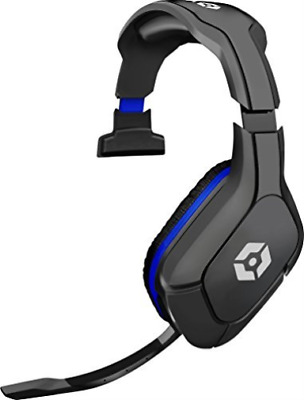 Playstation 4-PS4 HCC WIRED MONO HEADSET NEW