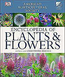 The plants and flowers / encyclopedia / e-version
