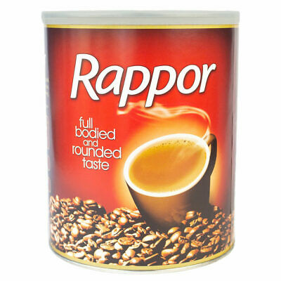 Rappor Instant Coffee Granules 750g tub - Tracked service