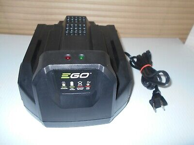 EGO Power+ CH2100  56V 56 Volt Lithium-Ion Standard cordless battery Charger NEW