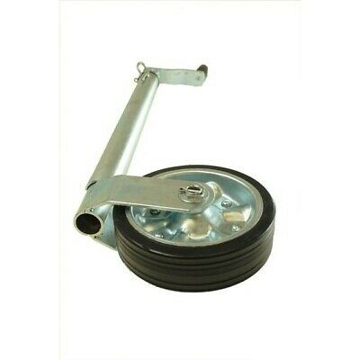 MAYPOLE Jockey Wheel - Heavy Duty -No Clamp - 48mm  9741