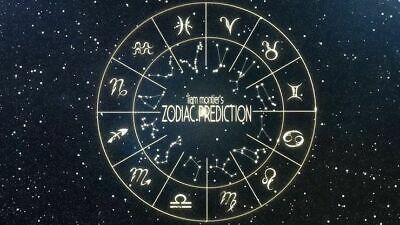 Zodiac Prediction (Blue) by Liam Montier - Magic Tricks
